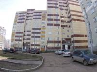 Kazan, Noksinsky Spusk st, house 25. Apartment house