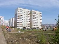 喀山市, Noksinsky Spusk st, 房屋 28. 公寓楼