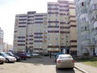 Казань, улица Ноксинский Спуск, дом 29. многоквартирный дом