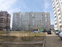 neighbour house: st. Noksinsky Spusk, house 33. Apartment house