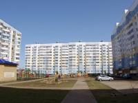Казань, улица Магистральная (Большие Клыки), дом 14А. многоквартирный дом
