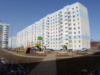 Казань, улица Магистральная (Большие Клыки), дом 18А. многоквартирный дом