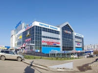 Kazan, shopping center Азино, Minskaya st, house 9