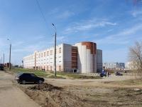Казань, улица Минская, дом 11. гараж / автостоянка