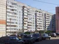 neighbour house: st. Minskaya, house 32. Apartment house