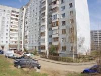 Казань, улица Минская, дом 34. многоквартирный дом