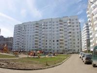 Казань, улица Минская, дом 44. многоквартирный дом
