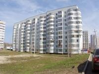 Kazan, Minskaya st, house 44. Apartment house