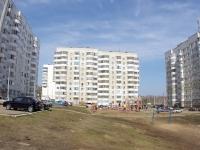 喀山市, Minskaya st, 房屋 46. 公寓楼