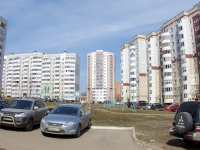 neighbour house: st. Minskaya, house 59. Apartment house