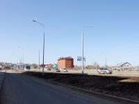 Казань, улица Дорожная (Малые Клыки), дом 15А. гостиница (отель) Давид Бек