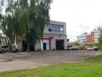 Казань, улица Юлиуса Фучика, дом 14А к.1. бытовой сервис (услуги)