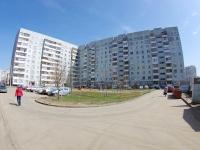 喀山市, Yulius Fuchik st, 房屋 104. 公寓楼