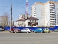 neighbour house: st. Yulius Fuchik, house 131А. cafe / pub Пивной причал