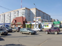 neighbour house: st. Yulius Fuchik, house 131Б. store