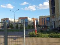 Казань, улица Деревня Универсиады, дом 7. общежитие