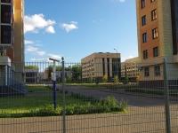 Казань, улица Деревня Универсиады, дом 11. общежитие