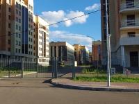 Казань, улица Деревня Универсиады, дом 12. общежитие