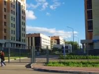 Казань, улица Деревня Универсиады, дом 15. общежитие