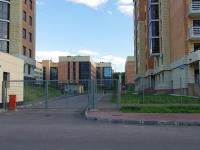 Казань, улица Деревня Универсиады, дом 17. общежитие