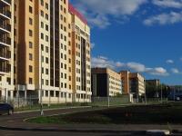 Казань, улица Деревня Универсиады, дом 20. общежитие