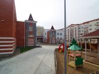Казань, улица Дубравная, дом 35А. детский сад №130, Солнышко