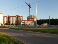 Kazan, st Dunayskaya, house 47Б. store