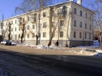 Казань, улица Лейтенанта Красикова (п. Юдино), дом 5. многоквартирный дом