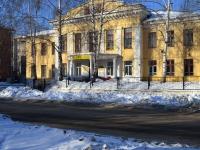 Казань, улица Лейтенанта Красикова (п. Юдино), дом 9. детский сад №417, Раушан