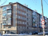 neighbour house: st. Krasikov (Yudino), house 12. Apartment house
