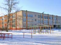 Kazan, st Krasikov (Yudino), house 16. gymnasium