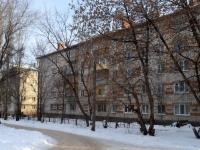 Казань, улица Лейтенанта Красикова (п. Юдино), дом 18. многоквартирный дом