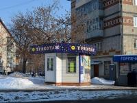 Казань, улица Лейтенанта Красикова (п. Юдино), дом 12Б. магазин