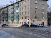 Казань, улица Ильича (п. Юдино), дом 33. многоквартирный дом