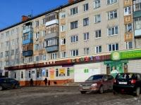 Казань, улица Революционная (п. Юдино), дом 47. многоквартирный дом