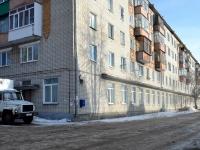 Казань, улица Революционная (п. Юдино), дом 49. многоквартирный дом