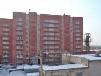 Казань, улица Революционная (п. Юдино), дом 29. многоквартирный дом