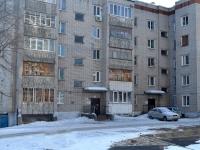 Казань, улица Черемховская (п. Юдино), дом 23. многоквартирный дом