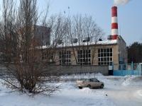 Казань, улица Железнодорожников (п. Юдино), дом 19 к.1. хозяйственный корпус