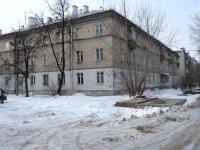 Казань, улица Железнодорожников (п. Юдино), дом 26. многоквартирный дом