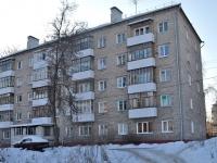Казань, улица Железнодорожников (п. Юдино), дом 6. многоквартирный дом
