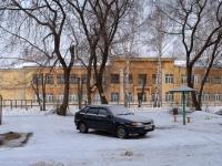 Казань, улица Бирюзовая (п. Юдино), дом 1. лицей №26