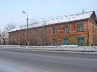 Казань, улица Бирюзовая (п. Юдино), дом 12. многоквартирный дом