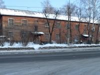 Казань, улица Бирюзовая (п. Юдино), дом 16. многоквартирный дом