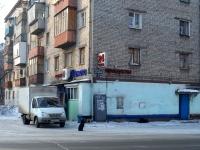 Казань, улица Бирюзовая (п. Юдино), дом 17. многоквартирный дом