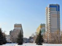 Казань, улица Нижняя (п. Юдино), дом 8. многоквартирный дом