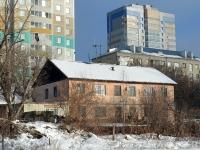 Казань, улица Нижняя (п. Юдино), дом 5. многоквартирный дом