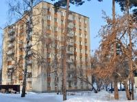 Казань, улица Окраинная (п. Юдино), дом 1. общежитие