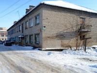 Казань, улица Привокзальная (п. Юдино), дом 42. многоквартирный дом