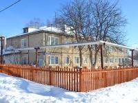 Казань, улица Актанышская (п. Залесный), дом 3. многоквартирный дом